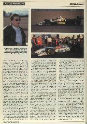 Archive issue March 1995 page 38 article thumbnail