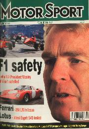 Archive issue March 1996 page 1 article thumbnail