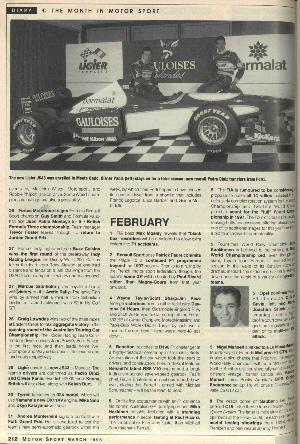 Page 6 of March 1996 archive issue thumbnail