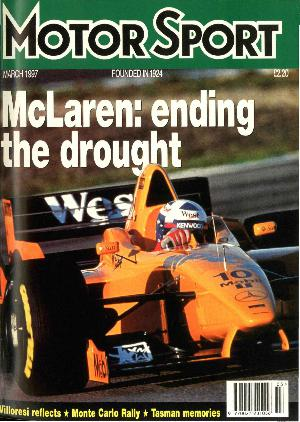 Cover of archive issue March 1997