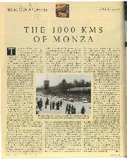 Page 8 of March 1999 issue thumbnail