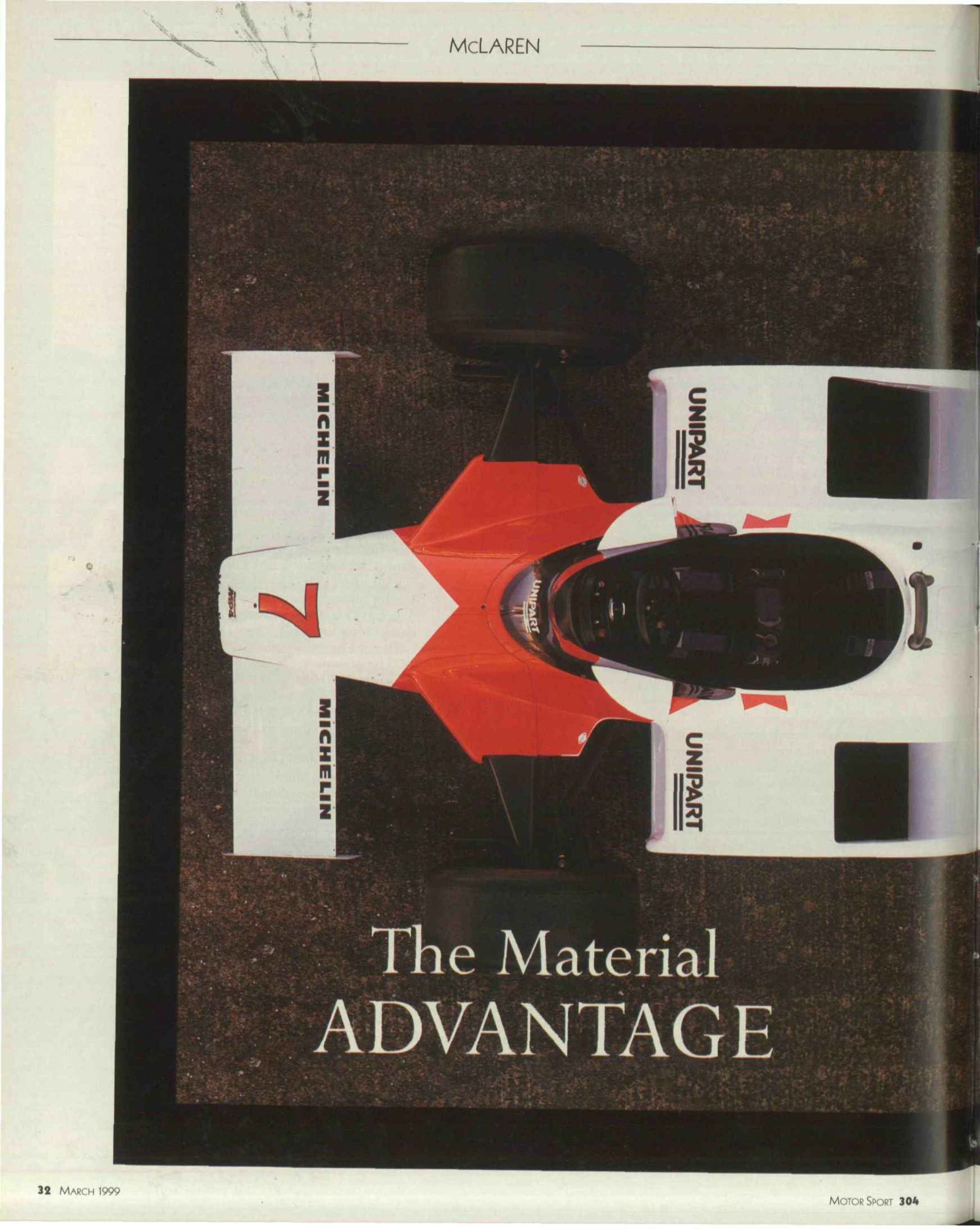 the material advantage image