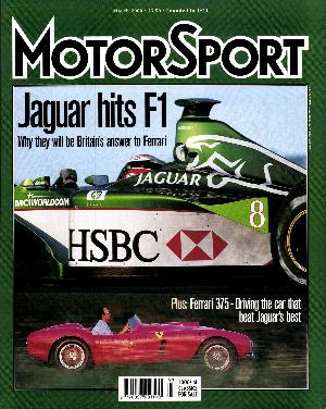 Cover image for March 2000