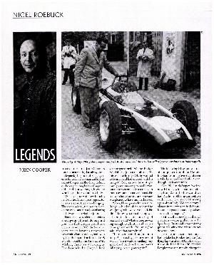 Page 16 of March 2001 archive issue thumbnail