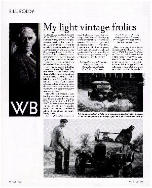Page 90 of March 2001 archive issue thumbnail