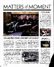 Archive issue March 2003 page 4 article thumbnail