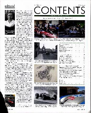 Page 3 of March 2003 archive issue thumbnail