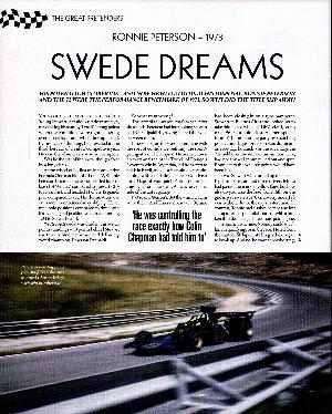 Page 30 of March 2003 archive issue thumbnail