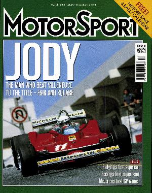 Cover image for March 2004