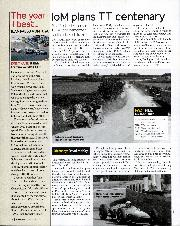 Archive issue March 2005 page 12 article thumbnail