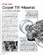 Archive issue March 2005 page 92 article thumbnail