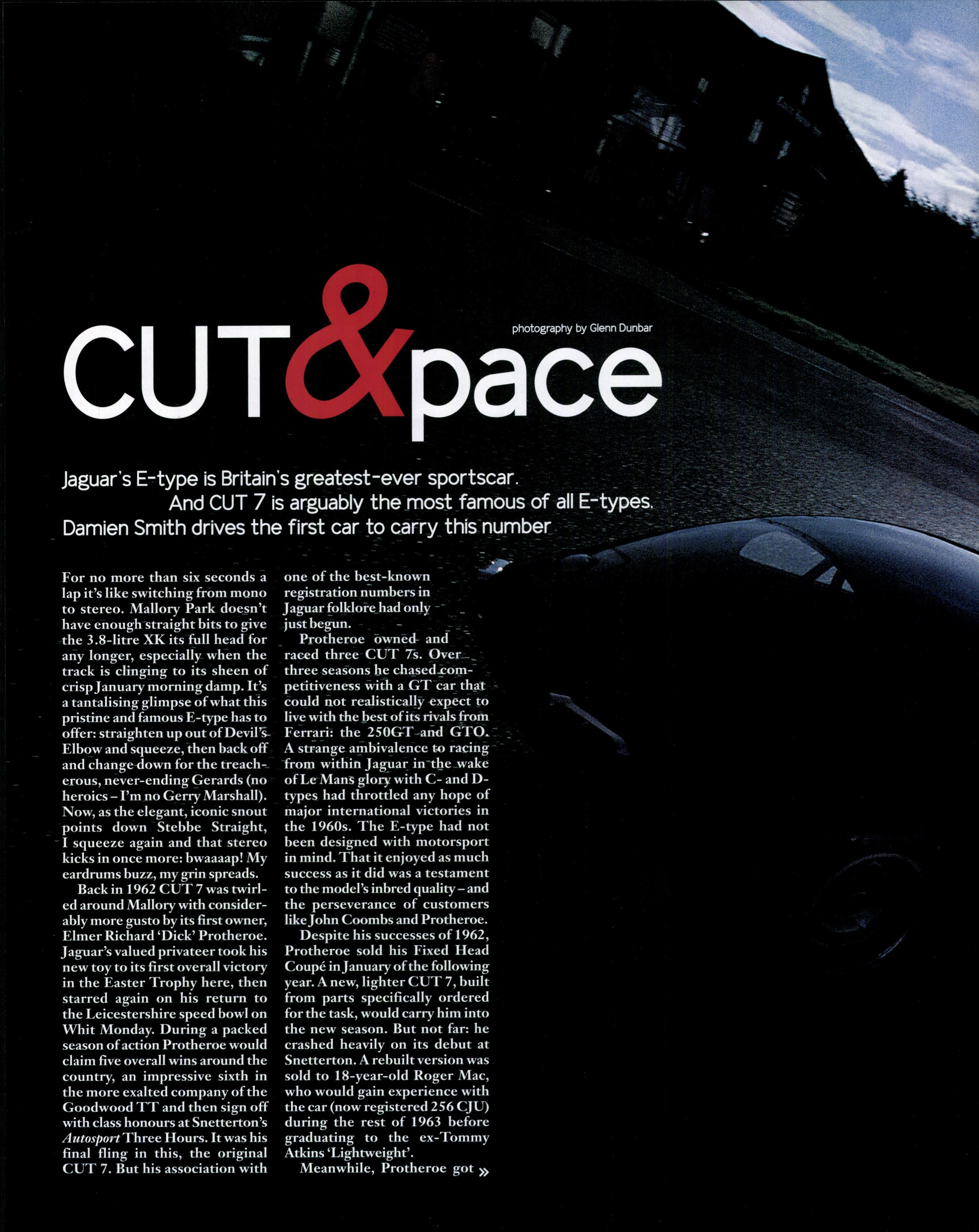 cut and pace image
