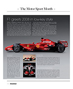 Page 14 of March 2008 issue thumbnail