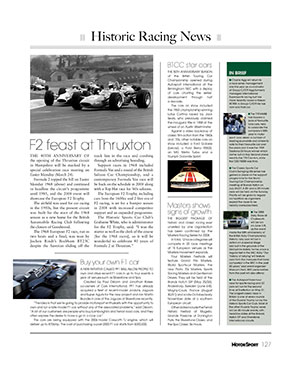 Page 127 of March 2008 archive issue thumbnail