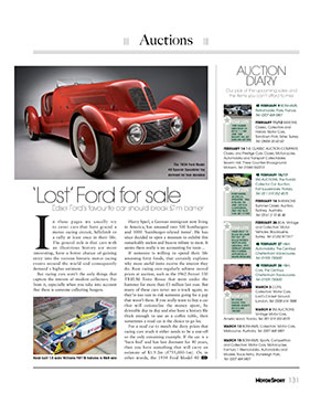 Page 131 of March 2008 archive issue thumbnail