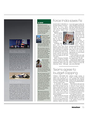 Page 15 of March 2008 archive issue thumbnail
