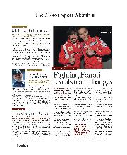 Page 14 of March 2011 issue thumbnail