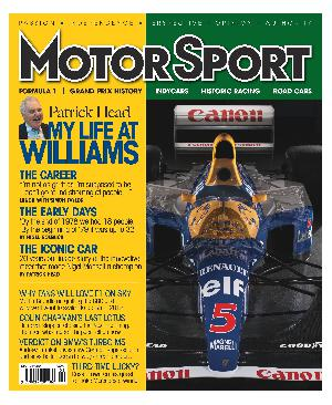 Cover image for March 2012