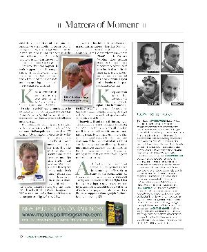 Page 12 of March 2012 archive issue thumbnail