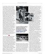 Archive issue March 2014 page 74 article thumbnail
