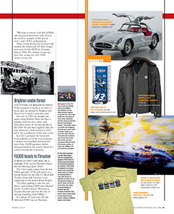 Page 31 of March 2014 archive issue thumbnail