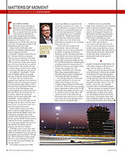 Page 6 of March 2015 issue thumbnail