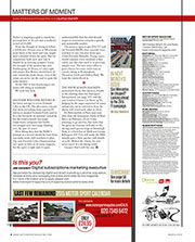 Archive issue March 2015 page 8 article thumbnail