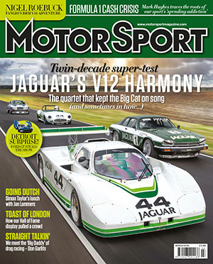 Cover image for March 2015