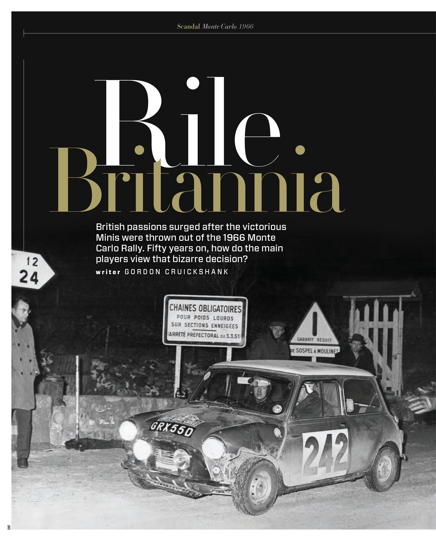 Rile Britannia image