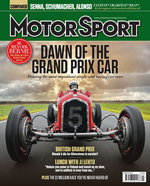 Cover image for March 2017
