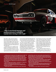 Archive issue March 2018 page 90 article thumbnail