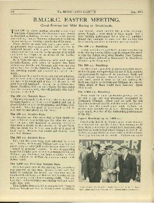 Page 14 of May 1925 archive issue thumbnail