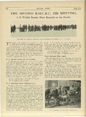 Page 10 of May 1926 archive issue thumbnail