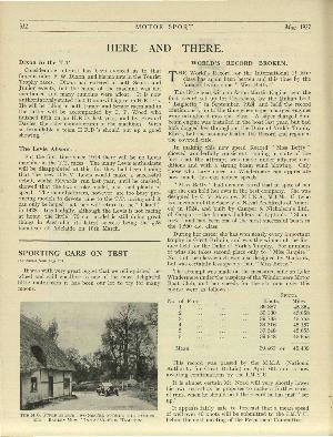 Page 12 of May 1927 archive issue thumbnail