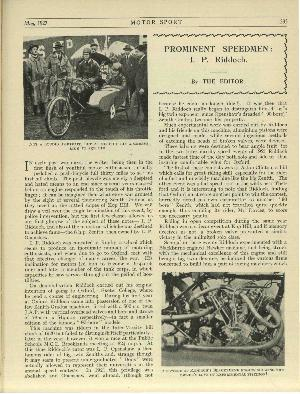 Page 13 of May 1927 archive issue thumbnail