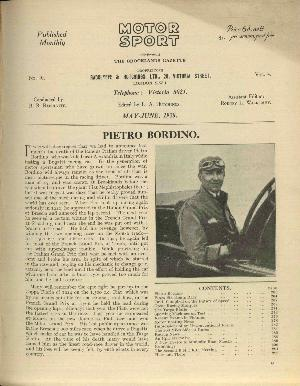 Page 5 of May 1928 archive issue thumbnail
