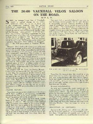 Page 21 of May 1929 archive issue thumbnail