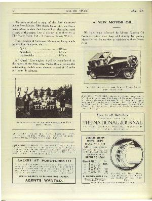 Page 30 of May 1929 archive issue thumbnail