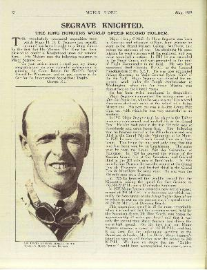 Page 6 of May 1929 archive issue thumbnail