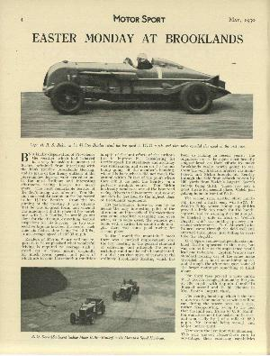 Page 4 of May 1930 archive issue thumbnail