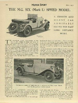 Page 18 of May 1931 archive issue thumbnail