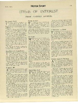 Page 35 of May 1931 archive issue thumbnail