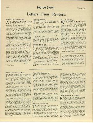 Page 38 of May 1931 archive issue thumbnail