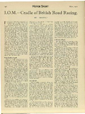 Page 42 of May 1931 archive issue thumbnail