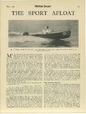 Page 51 of May 1931 archive issue thumbnail