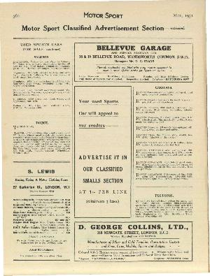 Page 56 of May 1931 archive issue thumbnail