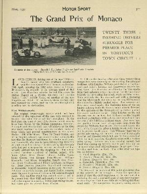 Page 7 of May 1931 archive issue thumbnail