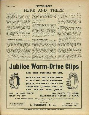 Page 31 of May 1933 archive issue thumbnail