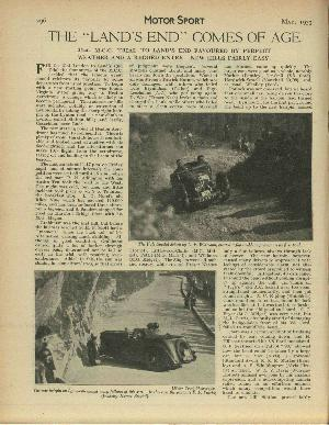 Page 6 of May 1933 archive issue thumbnail