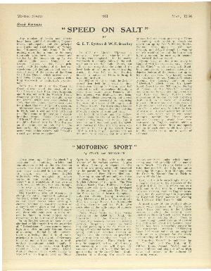 Page 30 of May 1936 archive issue thumbnail